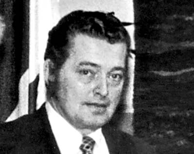 Alfred (Fred) Berger