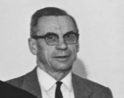 Herbert (Bert) Boyd