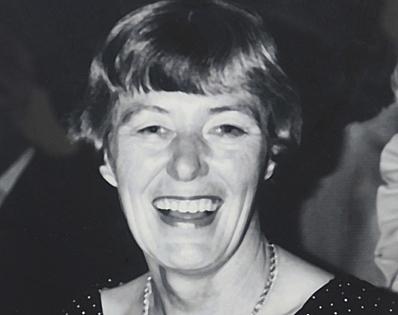 Gertrude Jean Gordon