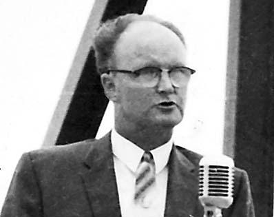 John Livesey