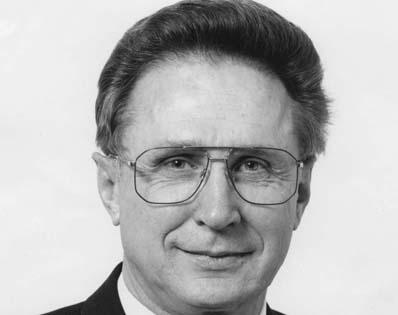 John Ostashek