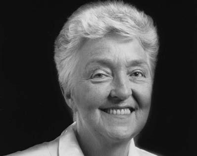 Joyce Hayden
