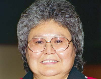 Judy Gingell