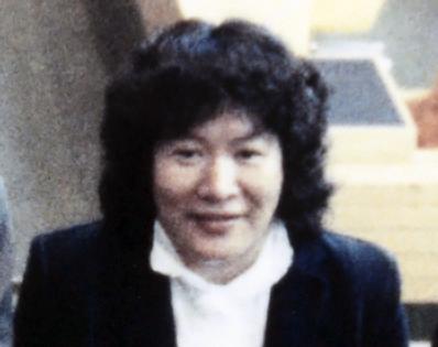 Kathie Nukon