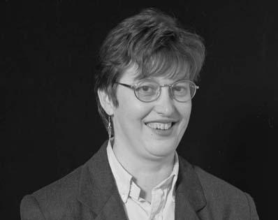 Lois Moorcroft