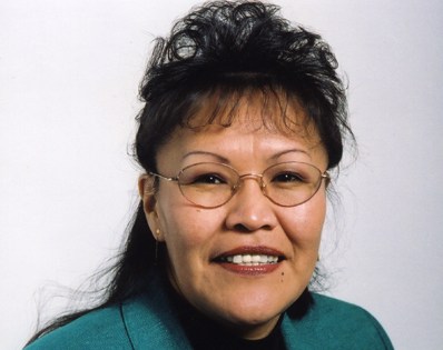 Lorraine Peter