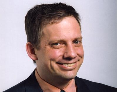 Mike McLarnon