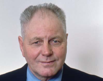 Robert (Bob) Fleming