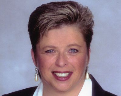 Susan (Sue) Edelman