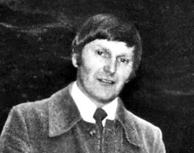 Walter Lengerke